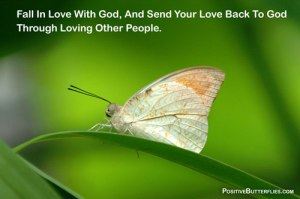 Genuine love of God does not hate anyone no matter what!