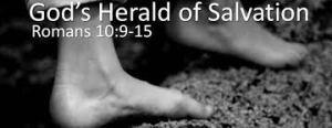 Heralds of Salvation
