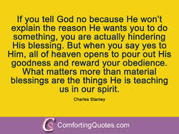 trust obedience