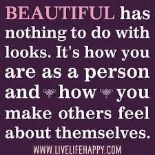 beautiful is