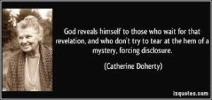 Catherine Doherty