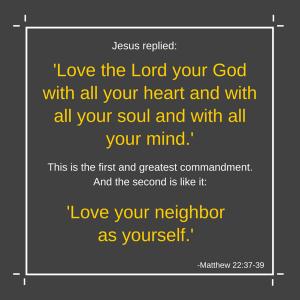 Matthew-22-37-39