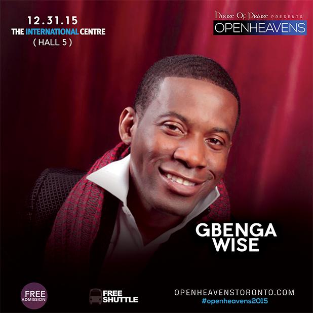 Gbenga Wise 1