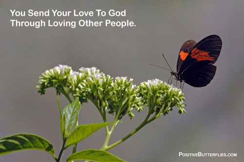 Love-to-God