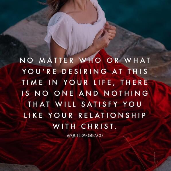 nothing like Jesus
