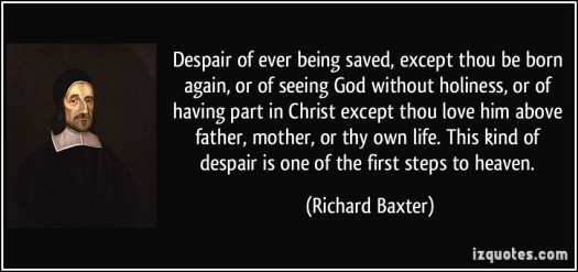 quote-despair-of-ever-being-saved-except-thou-be-born-again-or-of-seeing-god-without-holiness-or-of-richard-baxter-366106
