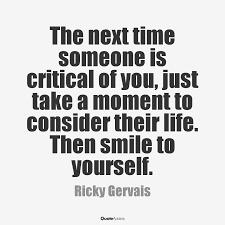 critical