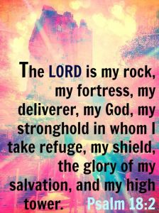 psalms 18
