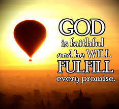 god-is-faithful