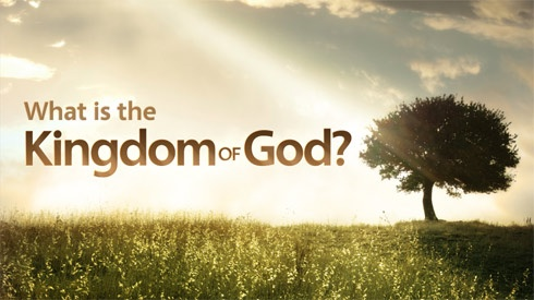 what-is-the-kingdom-of-god
