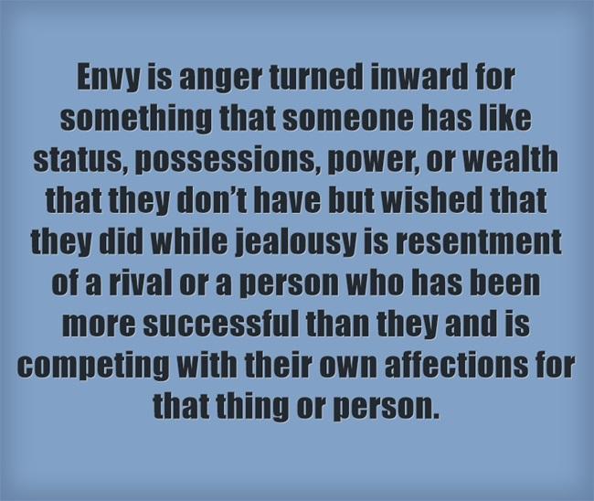 Envy-vs-Jealousy