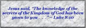 Luke 8 10