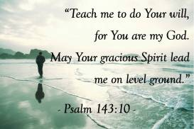 psalm-143