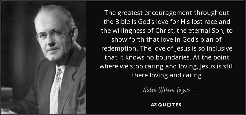 Christ Love