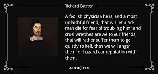 foolish physician